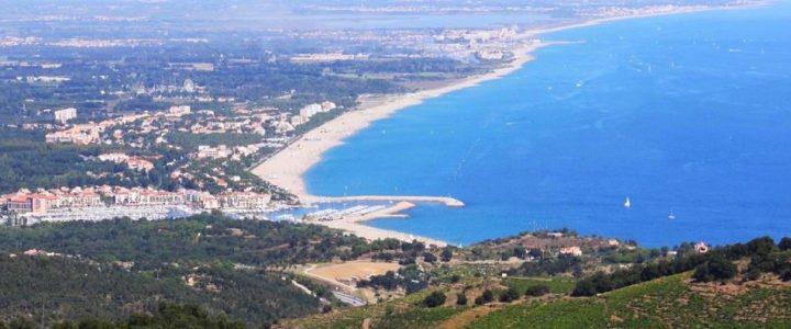 Argelès, une mine de découvertes pour les vacanciers