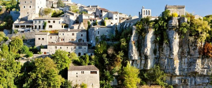 Balazuc : découvrez un village formidable en Ardèche