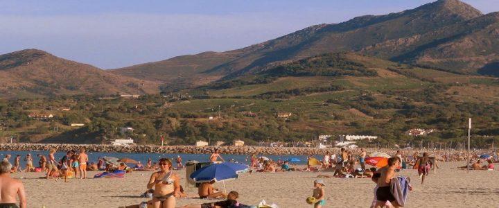Cap d'Agde : une superbe station balnéaire au pied d'un volcan endormi