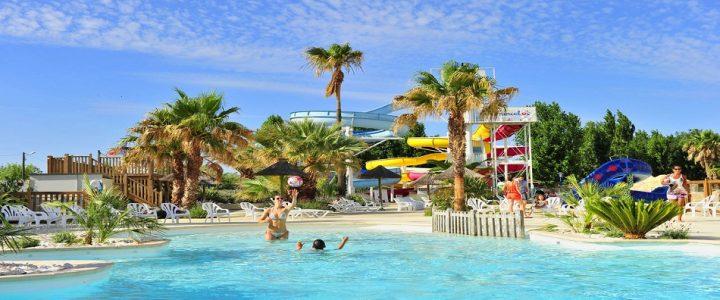Top 5 des campings à Agde