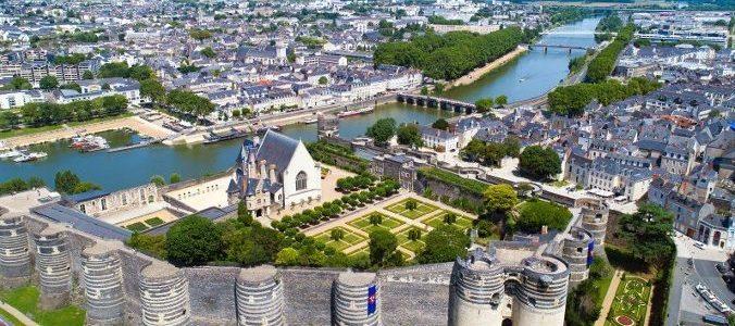 Camper à peu de frais en Maine-et-Loire : les bonnes adresses
