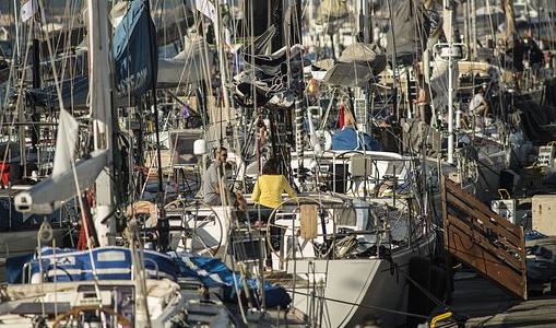 Quels sont les résultats des Voiles de Saint Tropez ?