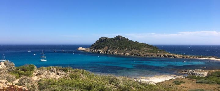 Cap Taillat : le point de vue idéal sur la Côte d'Azur