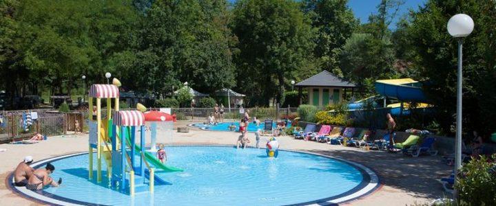 Camping et luxe : rendez-vous en Savoie